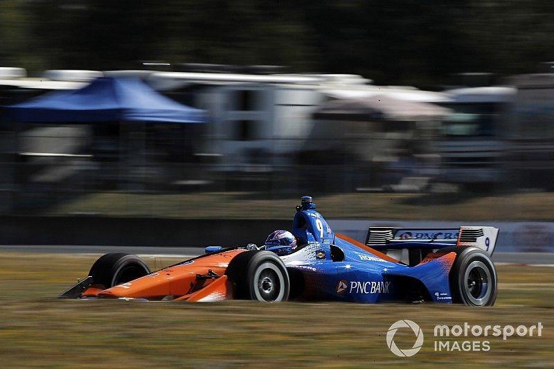 Dixon: un tercer fabricante debería ser el próximo objetivo de IndyCar