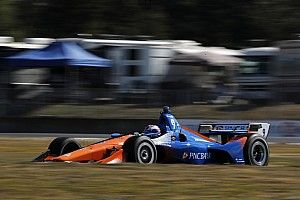 Dixon: Third manufacturer should be IndyCar's next target