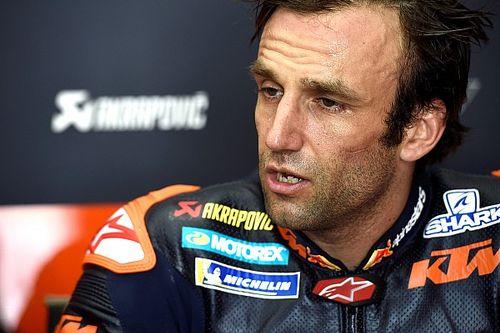 """Zarco ziet progressie bij KTM: """"Maar concurrentie zit niet stil"""""""