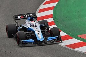 """Renault toont medelijden met Williams: """"Het is verschrikkelijk moeilijk"""""""