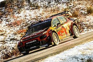 Ogier trionfa al Rally di Monte Carlo 2019 e regala a Citroen la vittoria numero 100 nel WRC!