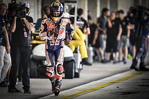Lorenzo dan ketidakberuntungan dalam tiga balapan