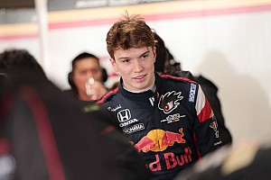 Ticktum targets Red Bull F1 test in 2019