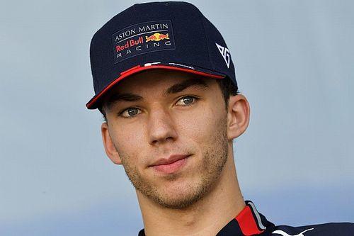 «Жадность» Red Bull не пустила Гасли во второй сегмент квалификации в Мельбурне
