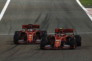Bahreyn GP: En hızlı turlar, sektör zamanları ve en yüksek süratler