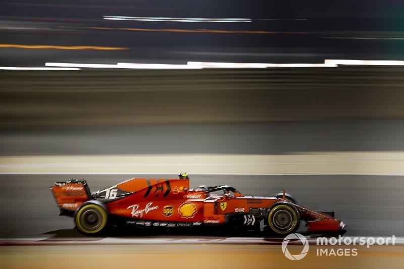 Ferrari révèle la cause sans précédent du problème de Leclerc
