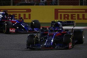 Toro Rosso, Çin'de 250. Grand Prix'sine çıkacak