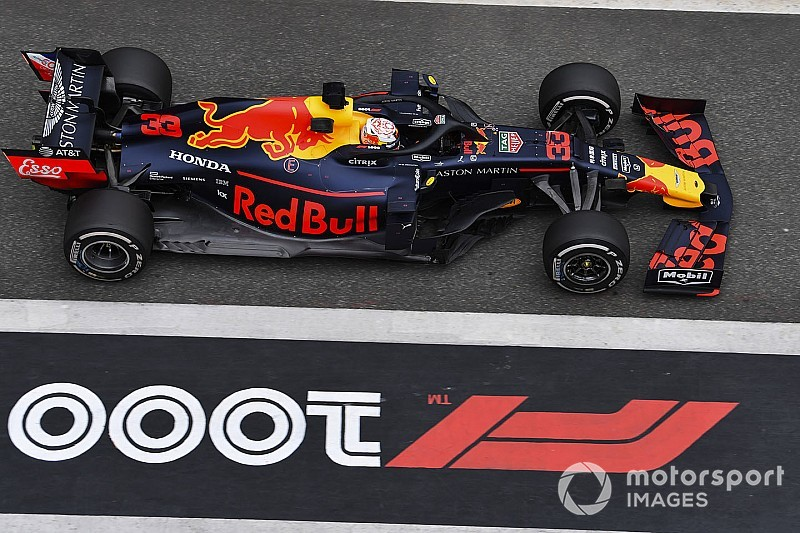 "Brundle: ""Red Bull heeft upgrades in Baku en Barcelona nodig"""