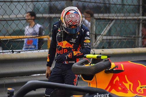 Chefe da Red Bull: Gasly tem de ajustar estilo de pilotagem para o carro de 2019