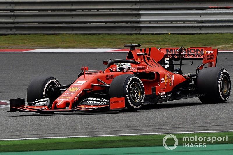 Ferrari привезет в Баку обновления, которые готовила к гонке в Барселоне