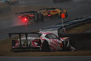 Toyota team faces uncertain future after Okayama crash