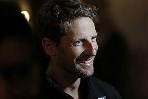 Grosjean sambut baik aturan berat badan F1