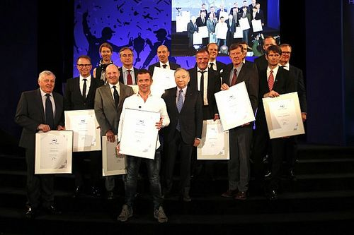 Les Champions WRC rejoignent le Hall of Fame de la FIA