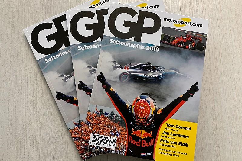 Win de Motorsport.com seizoensgids 2019