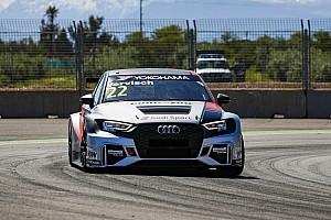 Этап WTCR в Марокко отменен, гонка в Китае перенесена