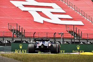 GP della Cina: il calendario F1 per ora non si tocca