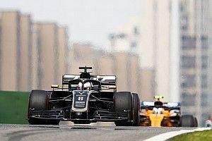 Грожан готовился побороться с Red Bull, но не смог проехать в Q3 ни одного круга