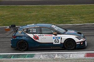 Trionfo di Giovanni e Alessandro Altoè a Monza, Dindo Capello rimonta fino al secondo posto