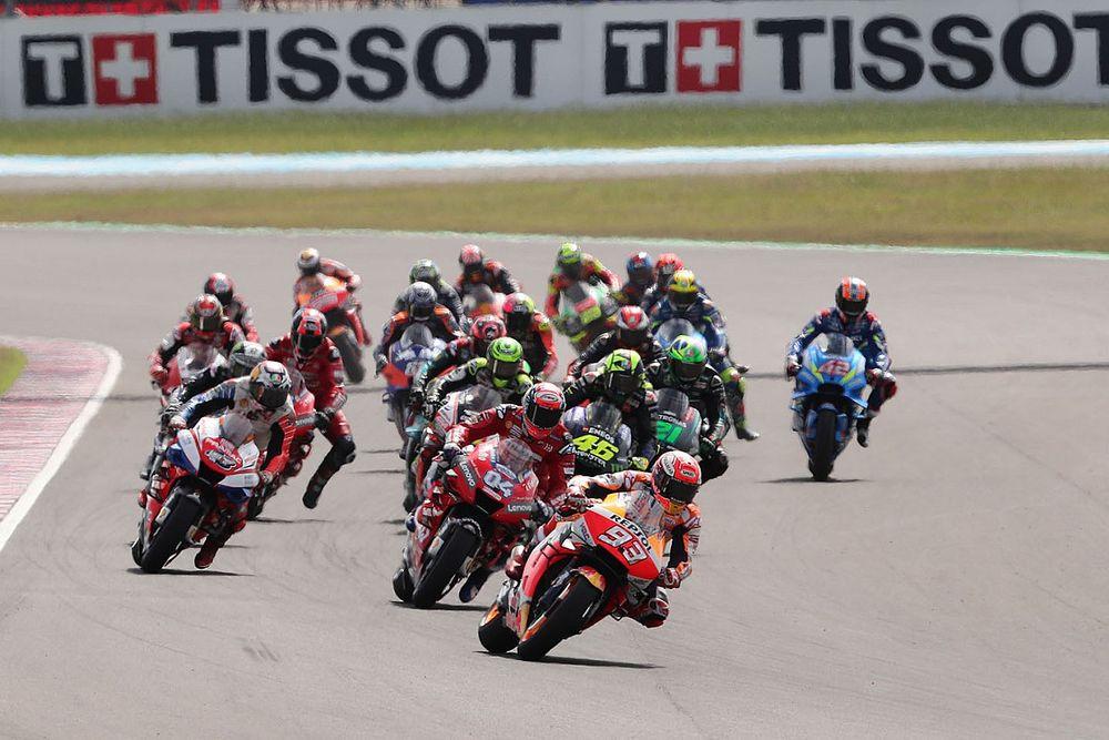 Hungría firma un preacuerdo para unirse a MotoGP en 2022