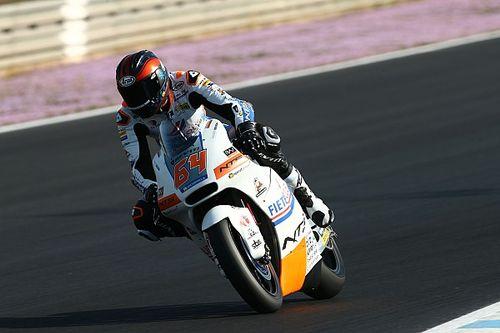 """RW Racing werkt volledig testprogramma af in Jerez: """"Zeer positief"""""""