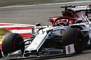 Räikkönen lenyűgözően elkötelezett az Alfa Romeónál