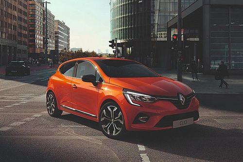 Renault Clio : le diesel de retour au catalogue