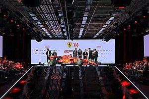Ferrari первой объявила дату презентации машины 2020 года