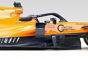McLaren anuncia la fecha de presentación de su coche 2020