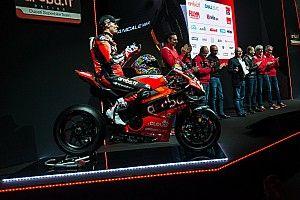 WSBK: la Ducati Panigale V4 2020 sarà svelata il 12 febbraio