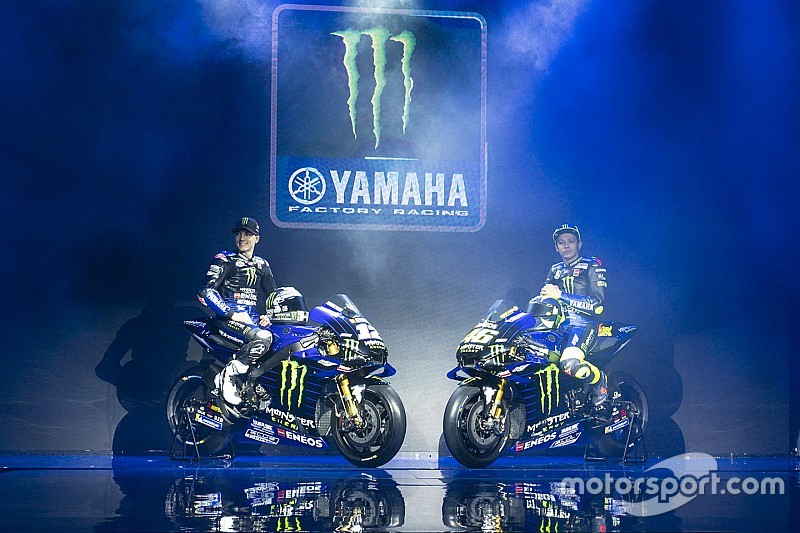 The revolution in search of a Yamaha revival