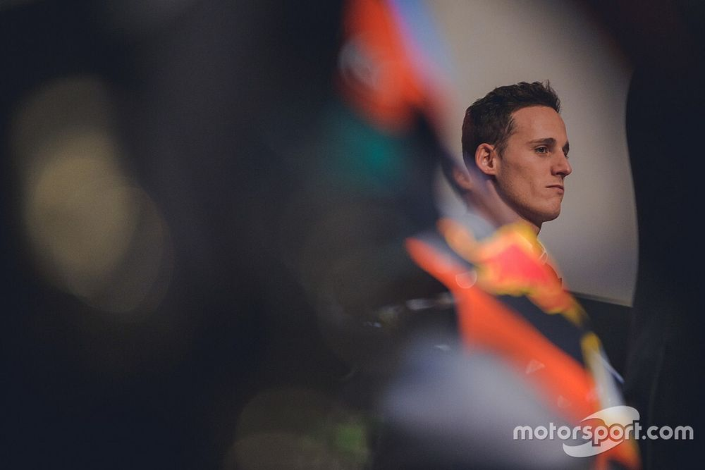 KTM agradece a Espargaró, quien apunta a llegar a Honda