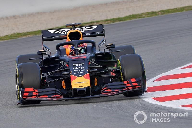ホンダ、テスト2日目は2台合計224周を走破「データ設定を継続」