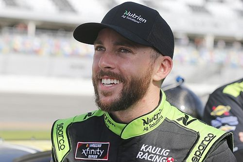Kaulig Racing adds third car for Daytona with Ross Chastain
