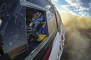 Officieel: Alonso met Toyota naar Dakar Rally 2020