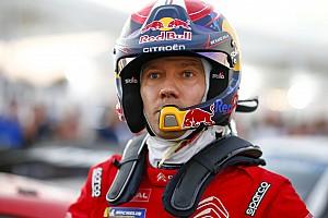 """Ogier va por su primer triunfo en el """"desafiante"""" Rally de Argentina"""