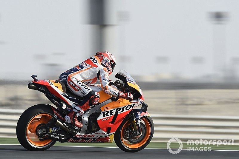 Honda's Ducati-style winglet rejected by MotoGP