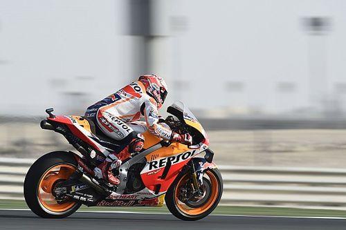 A Honda Ducati-stílusú szárnyát szabálytalannak minősítették