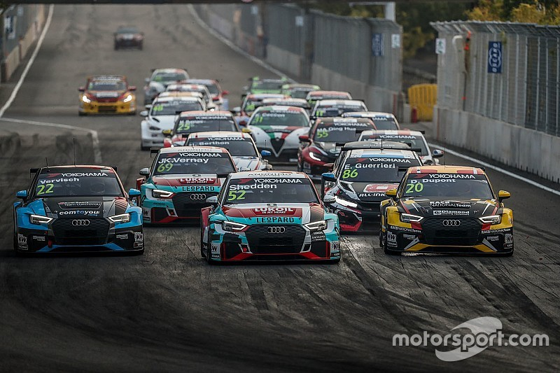 Pesi di Compensazione: +60kg per le Audi, aumentano anche Cupra e Honda