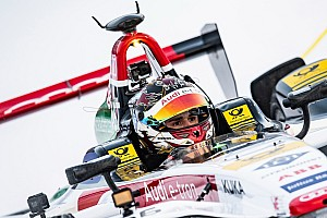 Az Audi versenyzői a dobogót vették célba Santiagóban