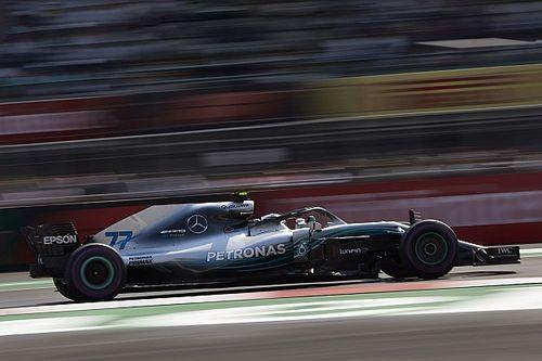 Bottas diz que classificação é chave para bater Hamilton