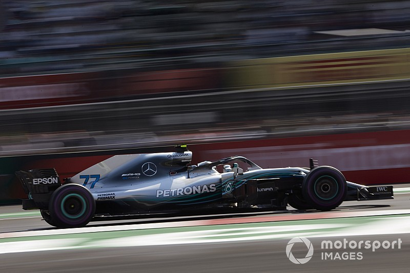 Bottas says qualifying gain key to beating Hamilton