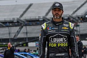 Jimmie Johnson finds new sponsor in Ally Financial for 2019 season