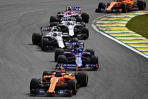 Alonso: Araç puan alabilecek seviyede değil