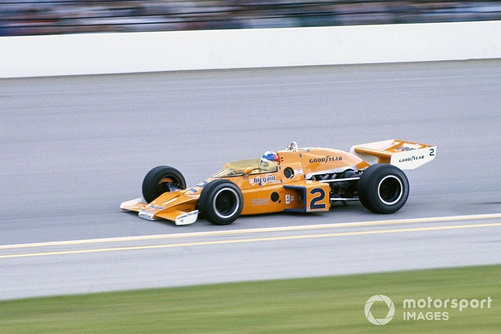 McLaren y las 500 Millas de Indianápolis (V): dos triunfos de tres
