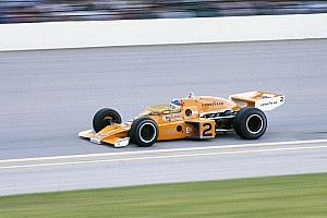 Is the mighty McLaren M16 the greatest ever Indy car?