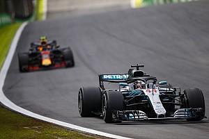 Liveblog Grand Prix van Brazilië - Vrije Training 1