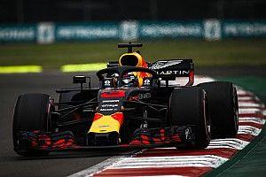 F1メキシコGP予選速報:リカルド逆転ポール! トロロッソはハートレー14番手