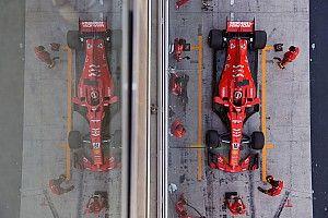 Alonso mellett csak Hamilton tudott volna még bajnok lenni az idei Ferrarival?