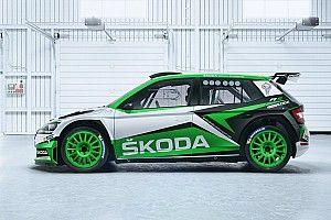 WRC, Skoda: la nuova Fabia R5 farà il suo esordio al Rally di Portogallo