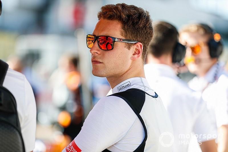 Vandoorne siap gabung ke Formula E